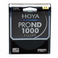 Hoya PROND1000 filter
