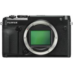 Fujifilm GFX 50R - Body
