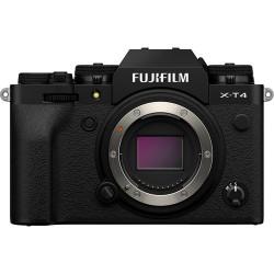 Fujifilm X-T4 ohišje - črn