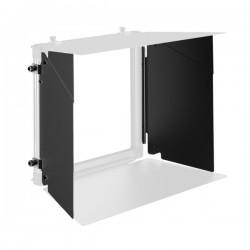 F&V BSS6 Barndoor Set Sides 6 Leaf for 1×1 Panels