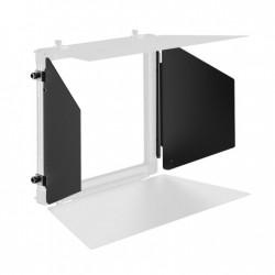 F&V BSS2 Barndoor Set Sides za 1×1 Panels