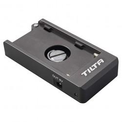 Tilta F970 Battery Plate - Tilta Grey