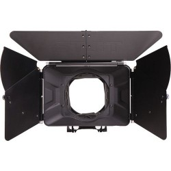 Tilta 4×4 Carbon Fiber Matte Box