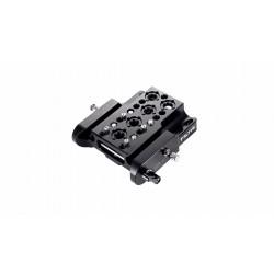 Tilta 15mm LWS Baseplate for Arri Alexa Mini