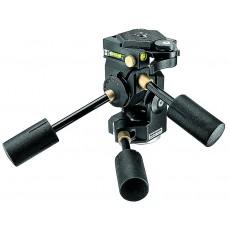 Manfrotto 229 3-smerna glava Super Pro z 030-14