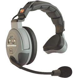 Eartec ComSTAR Single Headset