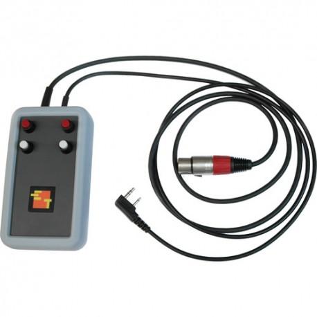 Eartec HUB-INCC Interface