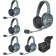 Eartec Ultralite UL5 HUB5-32 HD