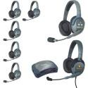 Eartec Ultralite UL7 HUB7DMXD HD