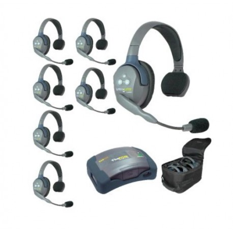 Eartec Ultralite UL7 HUB7S HD