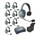 Eartec Ultralite UL8 HUB8S HD