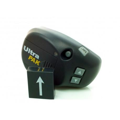 Eartec UltraPAK Remote Beltpack