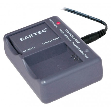 Eartec Ultralite large Padded Softside Case