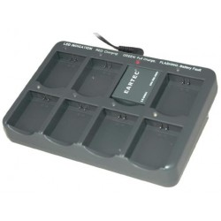 Eartec UL CHLX8 8 slots charger
