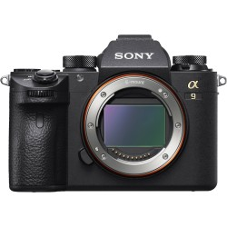 Sony Alpha a9 - body