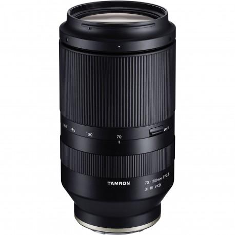 Tamron 70-180 za Sony E