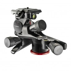 Manfrotto MHXPRO-3WG XPRO GEARED glava