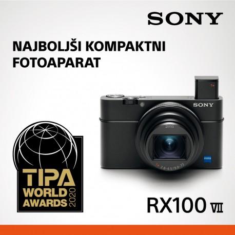 Sony RX100 VII kompaktni fotoaparat