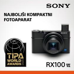 Sony DSC-RX100 Mark VII Smart KIT