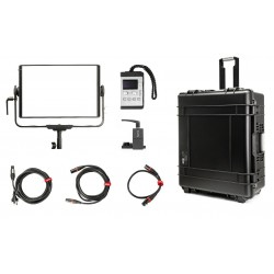 Aputure Nova P300c RGBWW LED panel KIT