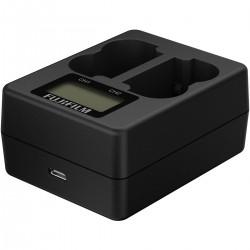 Fujifilm BC-W235 dvojni polnilec baterij