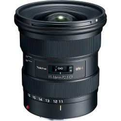 TOKINA atx-i 11-16mm F2.8 CF za Canon