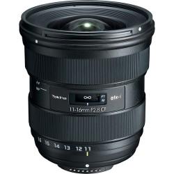 TOKINA atx-i 11-16mm F2.8 CF za Nikon