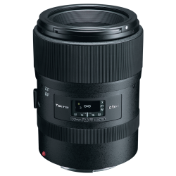 TOKINA atx-i 100mm F2.8 FF MACRO za Canon