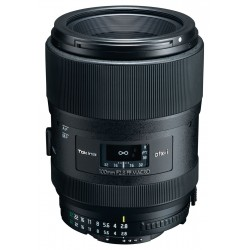 TOKINA atx-i 100mm F2.8 FF MACRO za Nikon