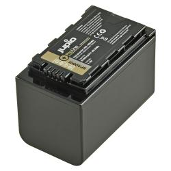 Jupio ProLine Panasonic VW-VBD58 / AG-VBR59 baterija