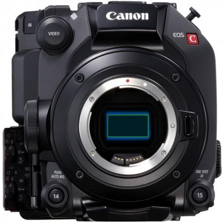 Canon EOS Cinema C300 MKIII kamera