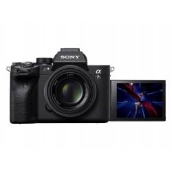 Sony 7s III - ILCE7SM3 Sony 7SM3 Sony 7S Mark III A7S