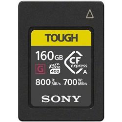 Sony CEA-G160T CFexpress kartica tip A