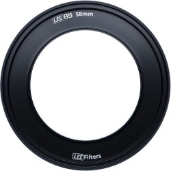 LEE Filter System: LEE85 - Adapter Ring