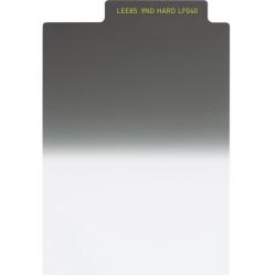 LEE System LEE85: 85 x 115mm Hard Graduated ND 0.9 Filter
