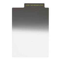 LEE System LEE85: 85 x 115mm Medium Graduated ND 0.9 Filter