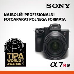 Sony ALPHA α7R IV