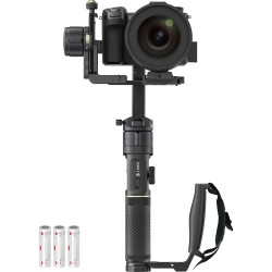 Zhiyun-Tech Crane 2S - Combo Kit