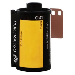 Kodak Portra 160 135/36 barvni film
