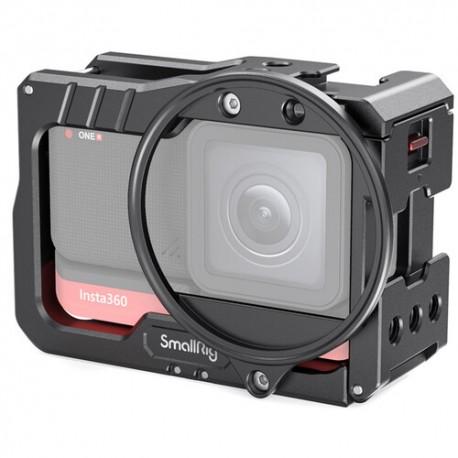SmallRig Vlogging Cage in 52mm Filter Adapter