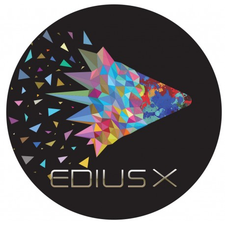 EDIUS X PRO Education licenca