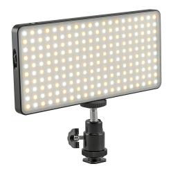 Jupio PowerLED 200A video luč