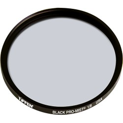 TIFFEN 82mm Black Pro-Mist filter