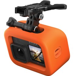 GoPro Bite Mount + Floaty za HERO9 Black