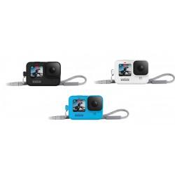 GoPro Sleeve + Lanyard za HERO9 Black