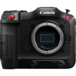 Canon EOS C70 cinema kamera