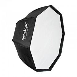 Godox SB-GUE120 zložljivi Octa-Softbox 120cm (Bowens mount) + grid