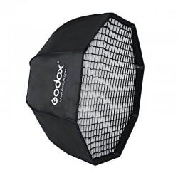 Godox SB-UE120 zložljivi Octa-Softbox 120cm (Bowens mount) + grid