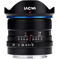 Laowa 9mm f/2.8 Zero-D - Canon M