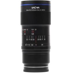 LAOWA 100mm f/2.8 2x Ultra Macro APO za Sony FE